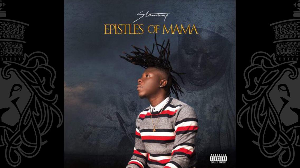 "Stonebwoy release 24 track ""Epistles of Mama"""