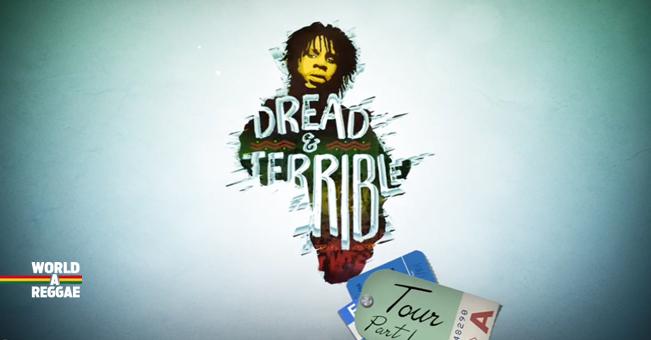 dread and terrible vlog