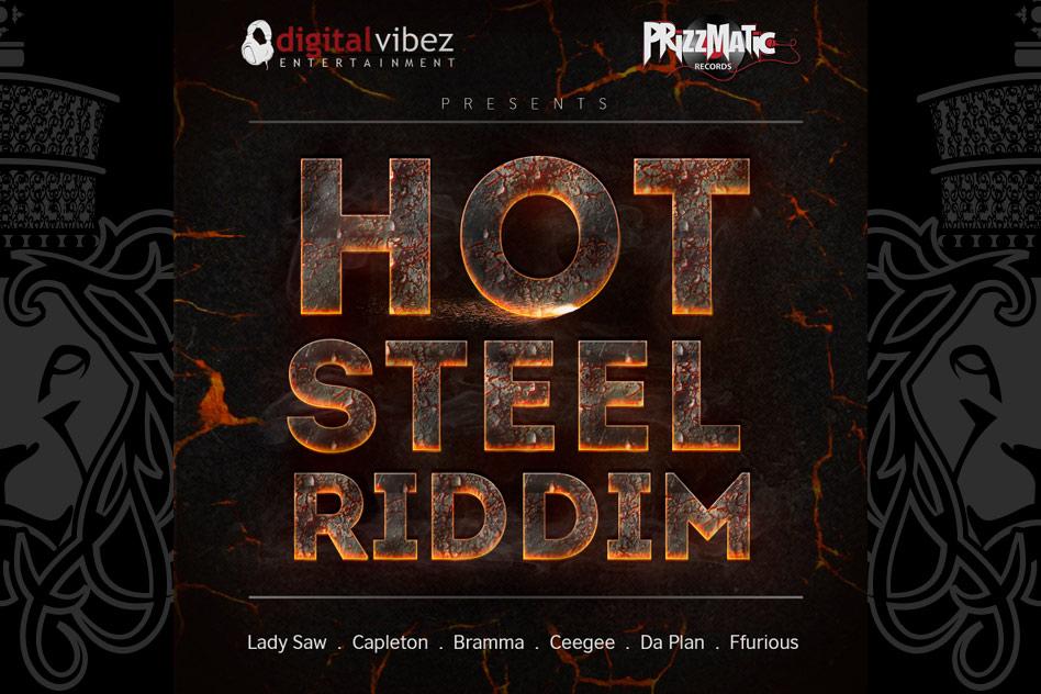 Hot Steel Riddim