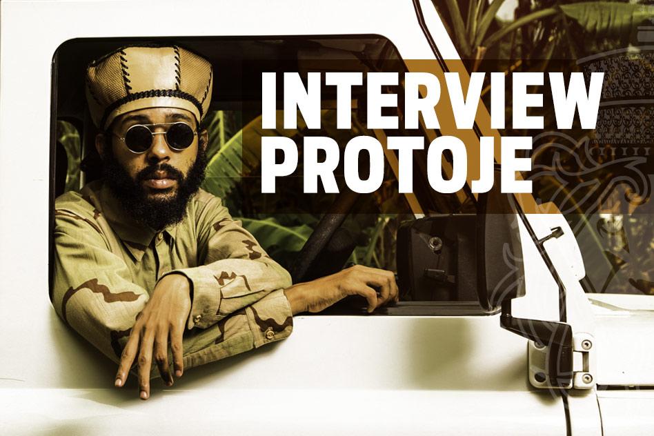 Interview Protoje