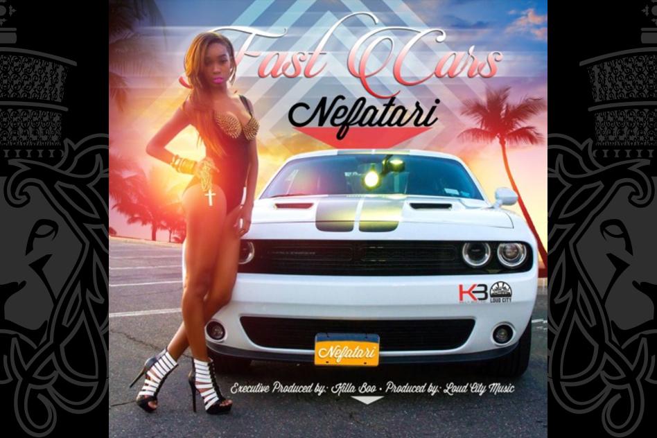 Nefatari Money and Fast Cars