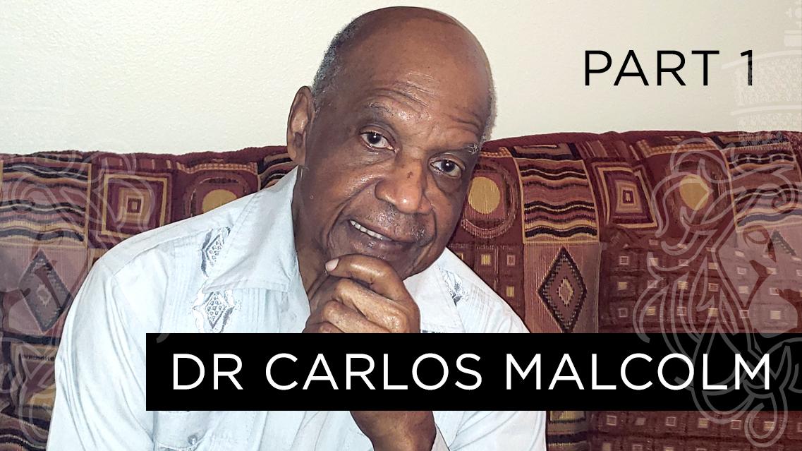 Dr Carl Malcolm