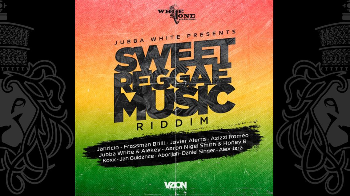 Sweet Reggae Music Riddim
