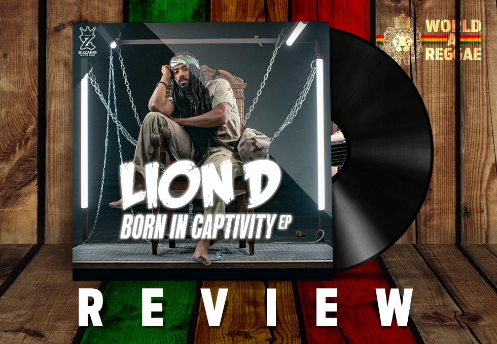 Born in Captivity