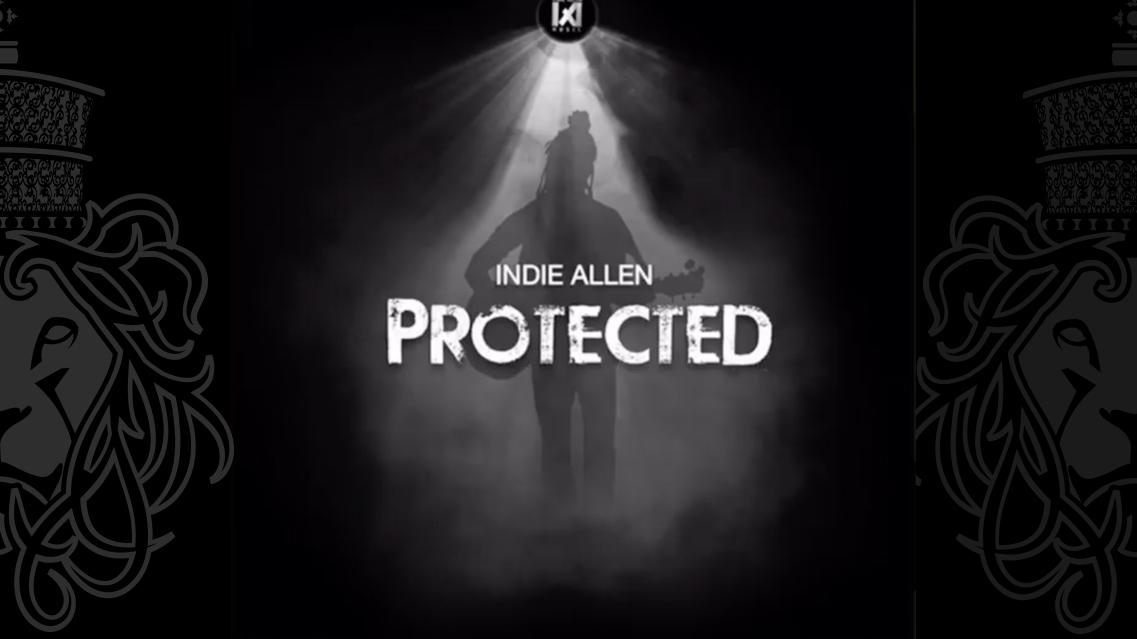 Indie Allen Protected