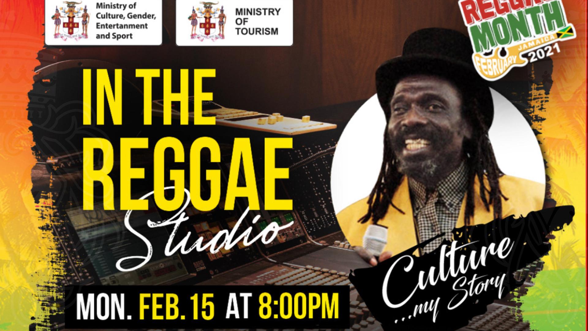 Reggae Month Culture