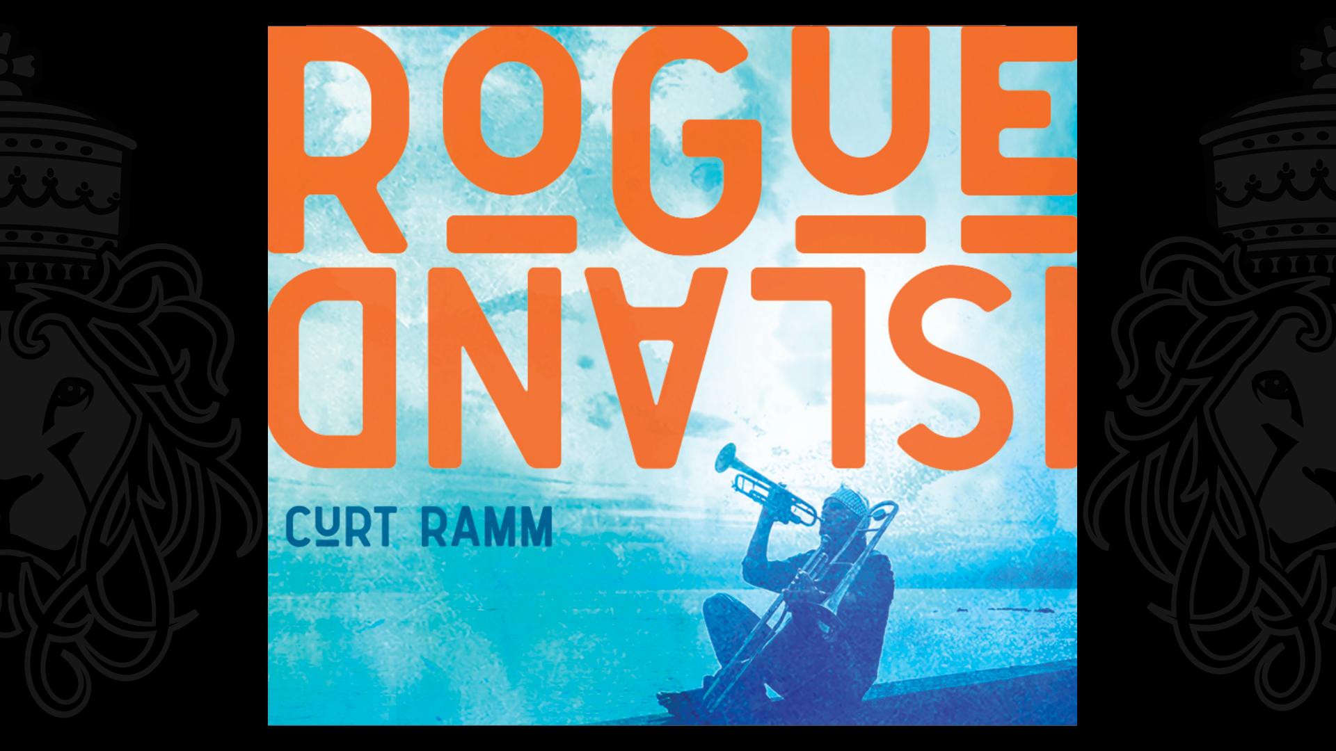 Curt Ramm Blue Wave